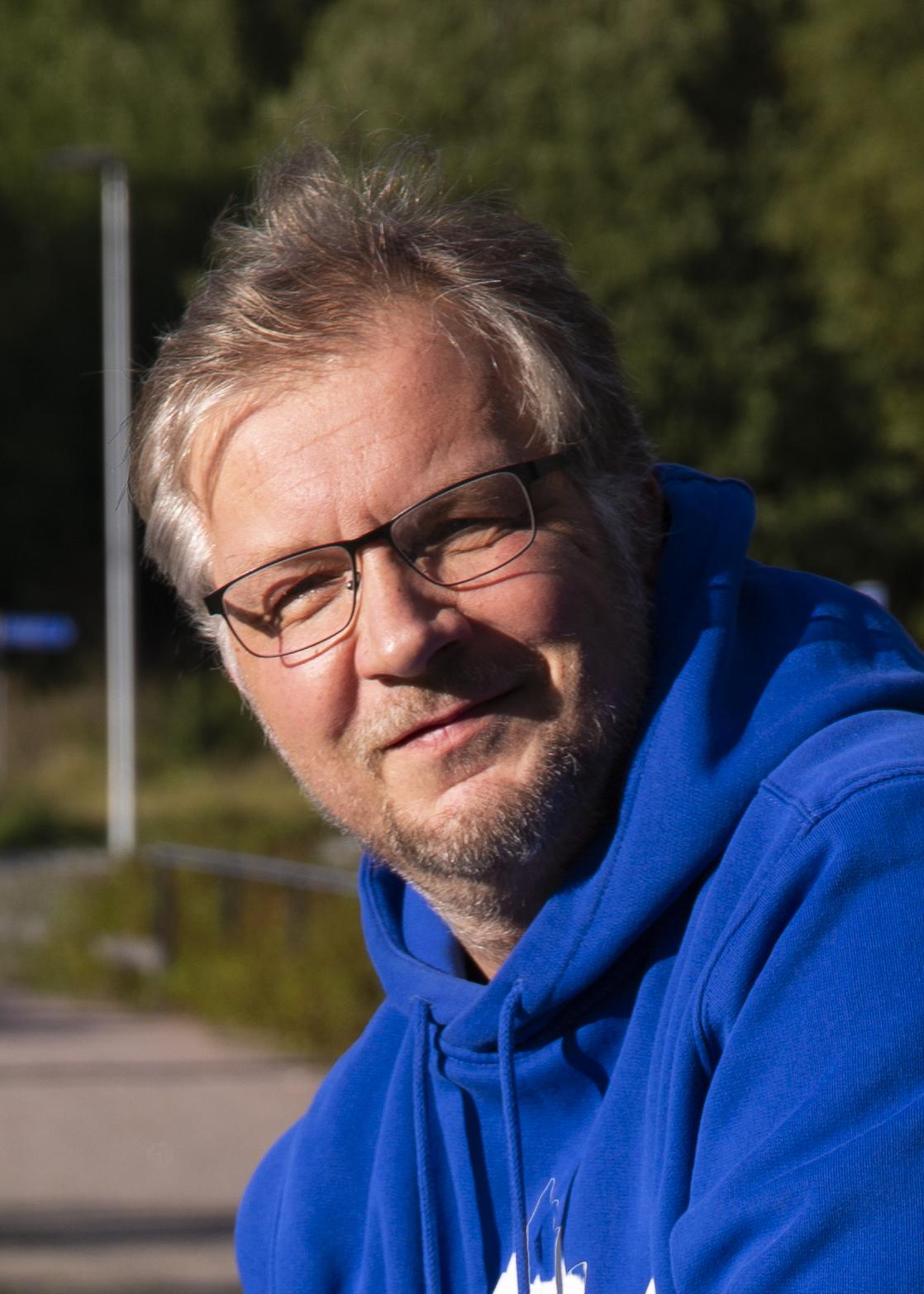 Kuva Kalle Mikkolainen