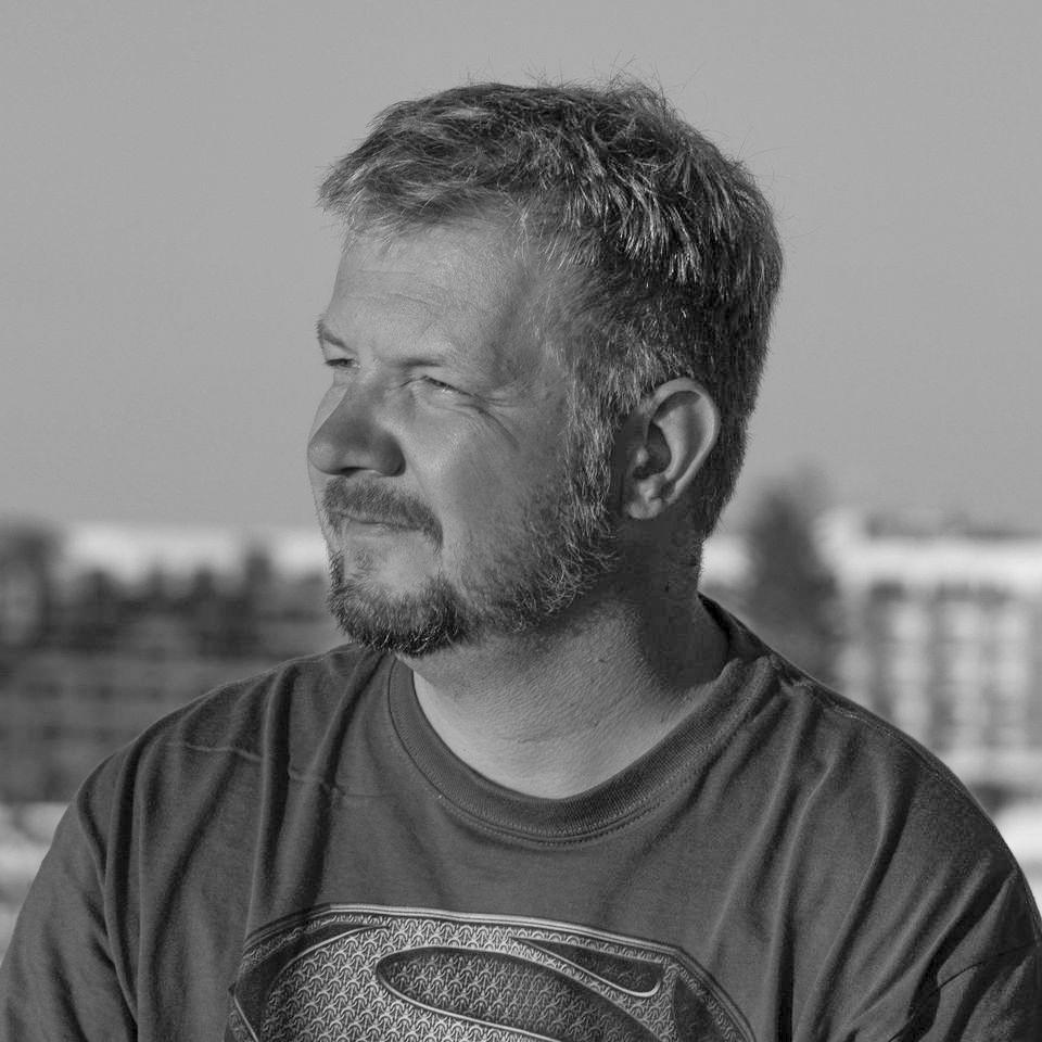 Kalle Mikkolainen
