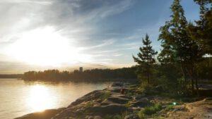 Suomalainen maisema
